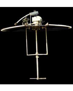 Blending - Stirring System for M00628