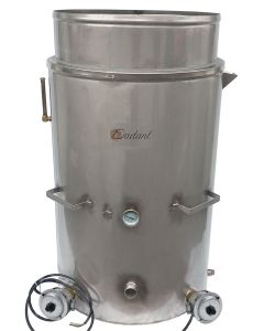 130 Gallon Bottler / Wax Melter