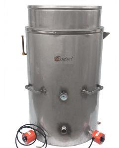 130 Gallon Bottler / Wax Melter