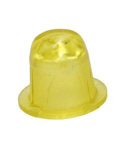 Push-In Cell Cups Amber - 100 Pack