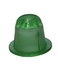 Push-In Cell Cups Green - 100 Pack