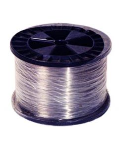 Frame Wire Spool 26 Gauge - 5 lb / Approx 7000 ft