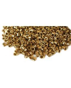 Brass Eyelets - 1000 Pack