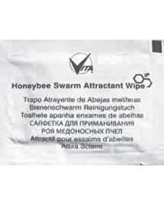 Swarm Lure Wipes - 10 Pack