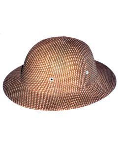 Sun Helmet Ventilated Tan