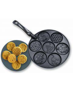 Honey Bee Pancake Pan