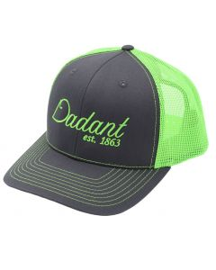 Dadant Embroidered Hat