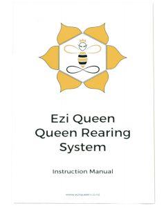 EZI Queen Manual