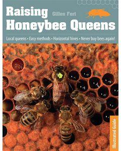 Raising Honeybee Queens