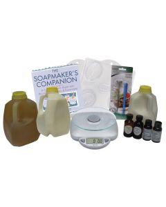 Standard Beginners Soap Making Kit