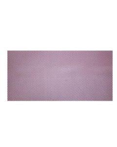 Honeycomb Mauve - 100 Pack Sheets