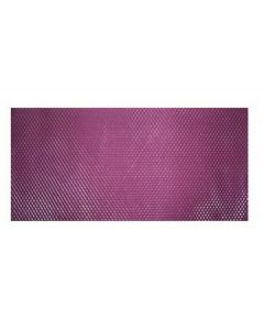 Honeycomb Burgundy - 100 Pack Sheets