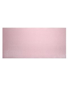 Honeycomb Dusty Pink - 100 Pack Sheets