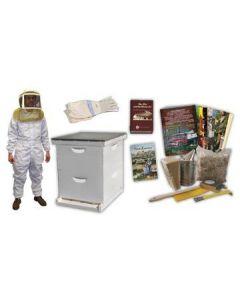 10-Frame Master Pollinator Kit Select Assembled/Painted