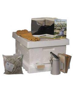 BeeMax Hive Kit Unassembled