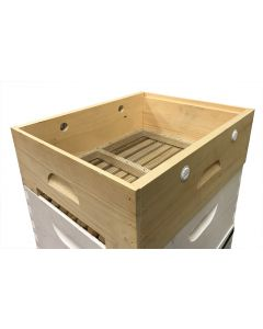10-Frame Moisture Box Select Assembled