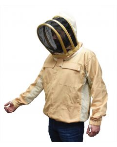 Part Ventilated Jacket
