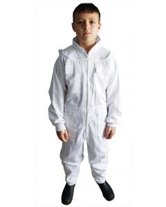 Childs Partially Ventilated Suit - Ages 8-10