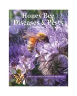 Honey Bee Diseases & Pests 3rd Edition