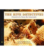 The Hive Detectives - Chronicle of a Honey Bee Castastrophe  M00031