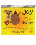 Joy with Honey Cookbook 5th Edition