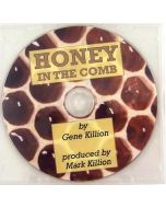 Honey in the Comb DVD