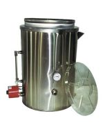 25 Gallon Bottler / Wax Melter - 300 lbs
