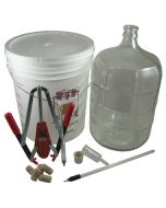 Wine & Mead Making Kit