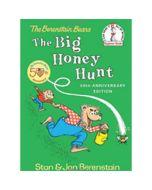 The Berenstain Bears - The Big Honey Hunt