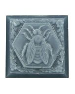 Queen Bee Tray Soap Mold