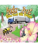 Andy the Ant - Have Bees Will Travel