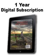 1 Year Digital Subscription American Bee Journal Magazine