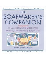 The Soapmakers Companion Book