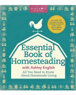 Essential Book of Homesteading