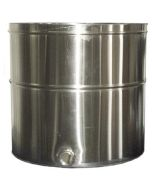 1000 lb Storage Tank - 83 Gallon