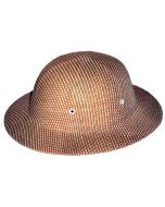 Sun Helmet Ventilated Tan