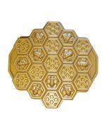 Honeycomb Pull-Apart Cake Pan