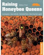Raising Honeybee Queens