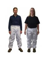 Polyester/Cotton Trousers