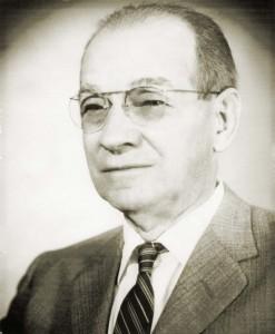 Henry Dadant
