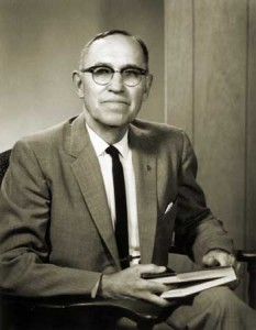 Maurice Dadant