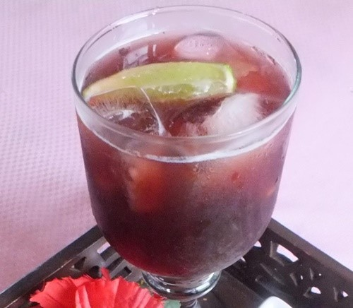 hibiscus-drink